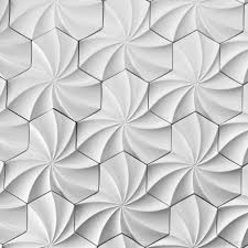 dimensional tile dimensional wall tiles kaleidoscope architectural concrete tile in