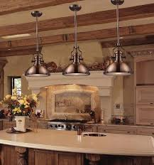 Industrial Style Kitchen Island Lighting Homethangs Com Has Introduced A Guide To Big Bold Industrial