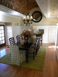 Dining Room End Chairs Ladder Back Dining Room Chairs Foter