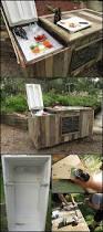Pallet Furniture Outdoor Bar Diy Outdoor Bar Ideas That Will Beautify Your Outdoor U2022 Diy Home Decor