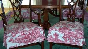 Seat Covers Dining Room Chairs Slipcovers For Dining Room Chair Seats Seat Cover Glamorous