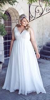 plus size wedding dresses 30 dynamic plus size wedding dresses deer pearl flowers