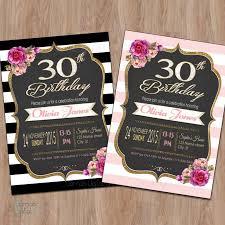 75th birthday invitations free image collections invitation