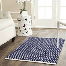 Navy Area Rugs Rug Bos685d Boston Area Rugs By Safavieh