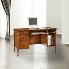 scrivanie stile antico scrivania porta pc 3 cassetti mobili casa idea stile