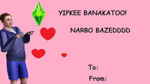 Valentine Meme Generator - tumblr valentines for your internet crush