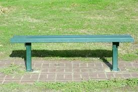 simple park bench free stock photo public domain pictures