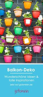 balkon accessoires inspirationen accessoires für den schönsten wohlfühl balkon der