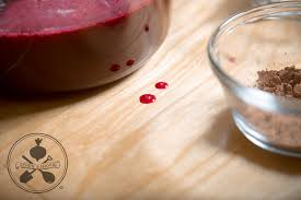 edible blood edible allergy free blood the spoon shovel