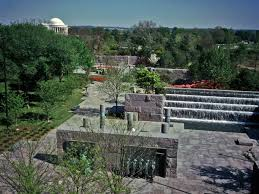 franklin delano roosevelt memorial washington dc designed by