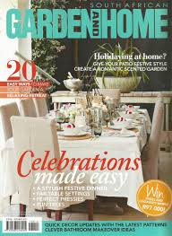 Interior Decorating Magazines South Africa by A Modern Twist In Home Décor South Africa