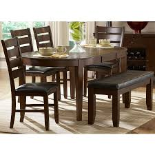 Homelegance Dining Room Furniture Homelegance Dining Tables Ameillia 586 76 Oval From H U0026 H