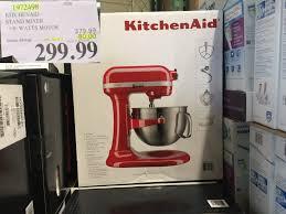 Kitchenaid Mixers On Sale by Kitchen Kitchenaid Mixer Costco Kitchenaid Mixer Costco Mail