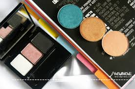 Eyeshadow Wardah Vs Makeover brand makeover the wind chill