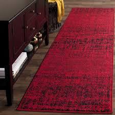 rug runner 2 x 6 best 25 black runner rug ideas on kitchen runner rugs