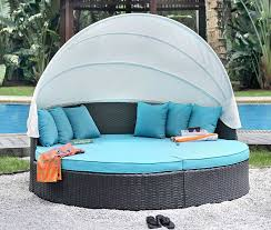 Outdoor Daybed With Canopy Ventura Outdoor Canopy Daybed