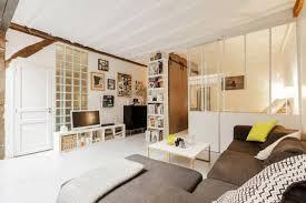 coin chambre dans salon verriere chambre salon verrire salon with verriere chambre salon