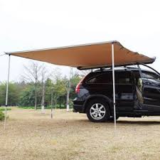 Vehicle Tents Awnings China 2017 New Style Canvas Car Awning Vehicle Side Awning Car