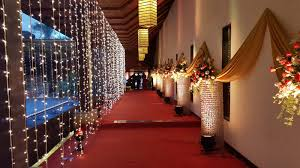 Christmas Decorations Online Bangalore by Brighten Up Your Occasion With The Best Flower Decoration