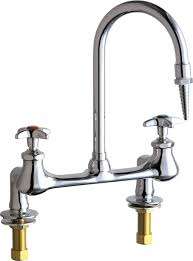 946 cp water faucets chicago faucets