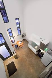 narrow modern infill tiny house idesignarch interior design