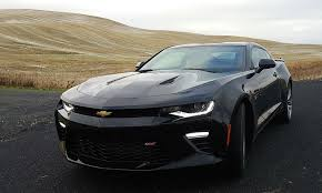 newest camaro the camaro finds its sporty roots carvisionnews com