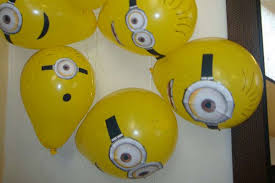 40 amazing minion party ideas