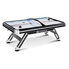 harvil 5 foot air hockey table with electronic scoring top 10 best air hockey tables of 2018 reviews