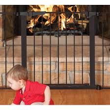 fireplace gates for babies dact us