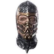 Scorpion Costume Scorpion Mask Ebay