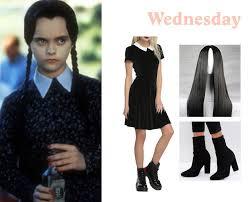 Wednesday Halloween Costumes 15 Iconic Feminist Halloween Costumes Buy Today