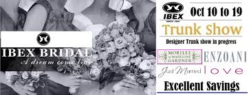 ibex wedding dresses trunk wedding dresses