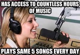 Radio Meme - scumbag radio dj meme by balls deep memedroid