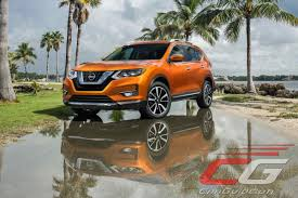 nissan philippines launches 2018 x trail smarter and bolder w
