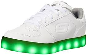 skechers boys energy lights elate trainers co uk shoes