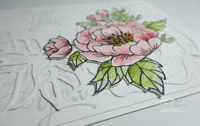 inking idaho save 25 on rose garden thinlit dies