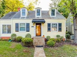 2 Bedroom House For Rent Richmond Va Richmond Real Estate Richmond Va Homes For Sale Zillow
