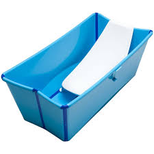 newborn bath support mobroi com stokke flexi bath is a foldable baby bath suitable from birth to