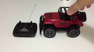 transformers jeep wrangler rc toy car super jeep wrangler speed type youtube