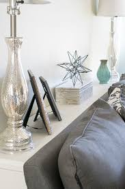 How To Decorate Sofa Table Building A Behind The Sofa Table Craving Some Creativity
