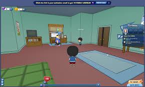 Family Guy Online Chriss Room John Bailey Owen - Family guy room