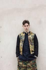 men er jackets men streetstyle the corner berlin