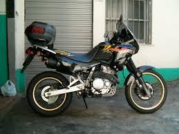 honda dominator dirtbike rider picture website