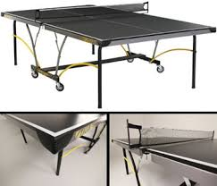 Tiga Ping Pong Table by Best Table Tennis Tables For Home Our Ping Pong Table Reviews