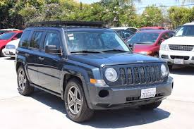 2008 jeep patriot limited mpg 2008 jeep patriot mpg 28 images purchase used 2008 jeep