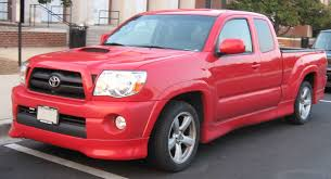 2008 toyota tacoma problems file toyota tacoma xrunner jpg wikimedia commons