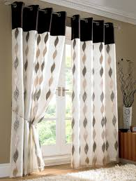 Modern Curtains For Kitchen by 100 Owl Kitchen Curtains Rhythm Heavy Chenille Red Brown