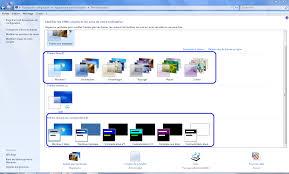 comment installer adwcleaner sur le bureau windows 7 comment installer et utiliser ses thèmes cachés sospc