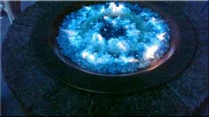 Gas Fire Pit Parts by Clean Burning Outdoor Firepits Propane Burner Authority And