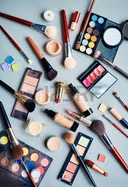 make up artist supplies beauty supplies images stock pictures royalty free beauty